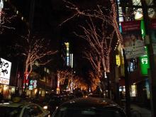 TOKYO夜